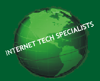 Internet Tech Specialists Logo